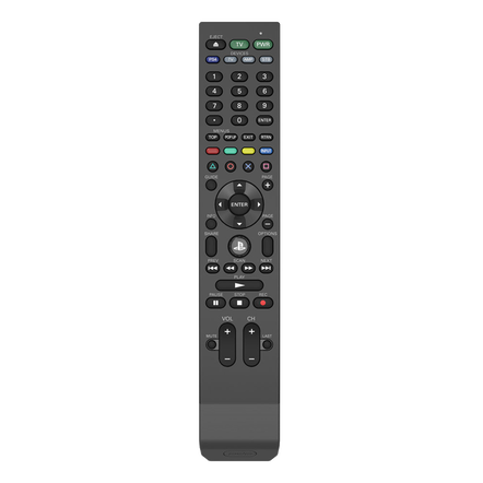 Universal Media Remote for PS4
