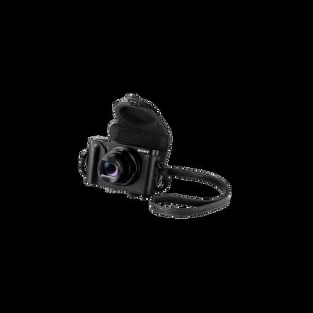 LCJ-HWA Jacket Case For Cyber-shot HX90/WX500