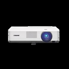 3,500 lumens XGA desktop projector
