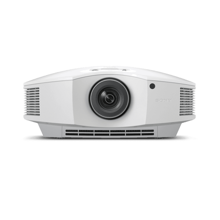 Full HD SXRD Home Cinema Projector with 1800 lumens brightness