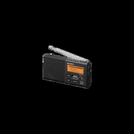 Pocket DAB+ Radio