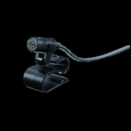 In-Car External Microphone for Bluetooth Headunit
