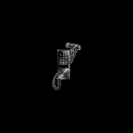 A Series High-Resolution Audio 16GB Walkman (Black)