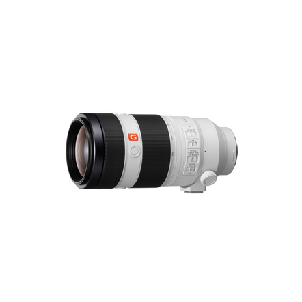 Full Frame FE 100-400mm F4.5-5.6 GM OSS