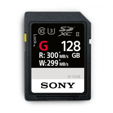 SF-G  Series UHS-II SD Memory Card