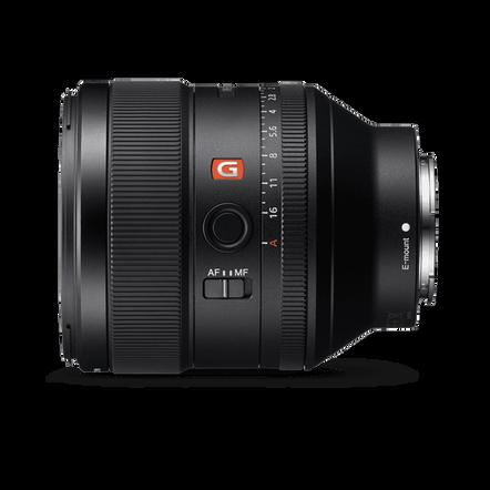 Full Frame E-Mount FE 85mm F1.4 GM Lens