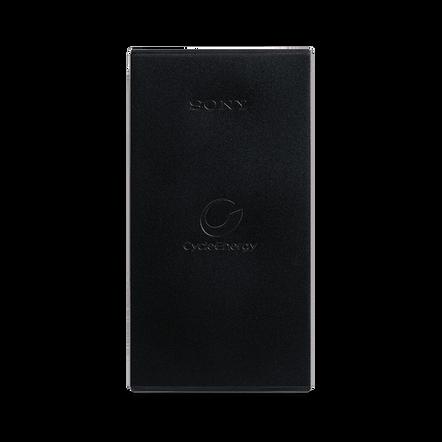 Portable USB Charger 10,000mAH (Black)