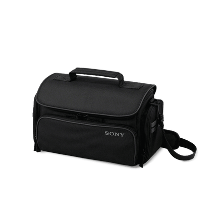 Large Carrying Case (Black)