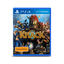 PlayStation4 Knack