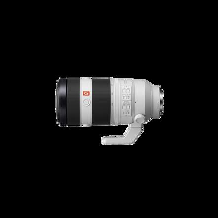 Full Frame FE 100-400mm F4.5-5.6 GM OSS