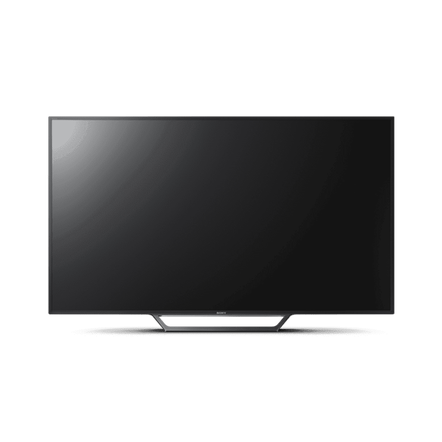 "40"" W650D Full HD TV"