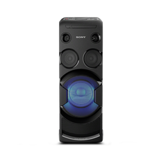 MEGA BASS Mini Hi-Fi System with DVD Playback