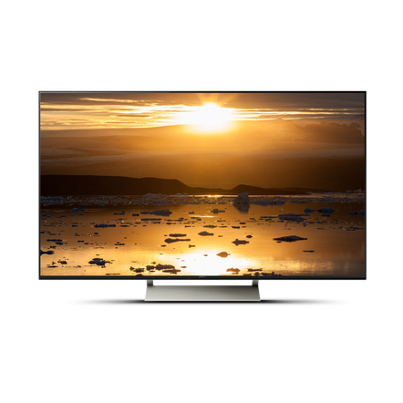 "75"" X9400E 4K HDR TV with Slim Backlight Drive+"