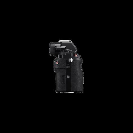 a7 Digital E-Mount Camera with Full Frame Sensor (Body only)