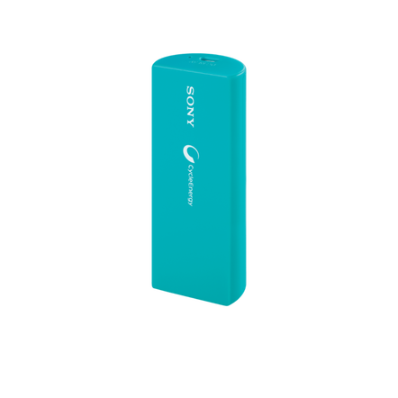 Portable USB Charger 3000mAH (Orange)