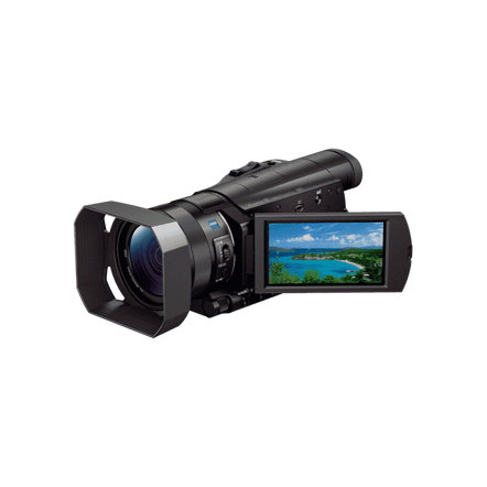 CX900E Handycam with 1.0-type sensor