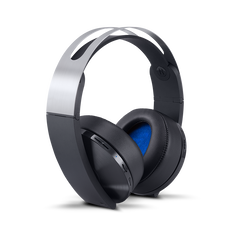 PlayStation4 Platinum Wireless Headset