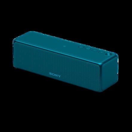 h.ear go Bluetooth Wireless Speaker with High-Resolution Audio (Black)
