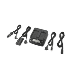Charger for L series InfoLITHIUM batteries