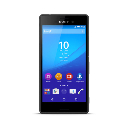 Xperia M4 Aqua - The waterproof camera phone for everyone