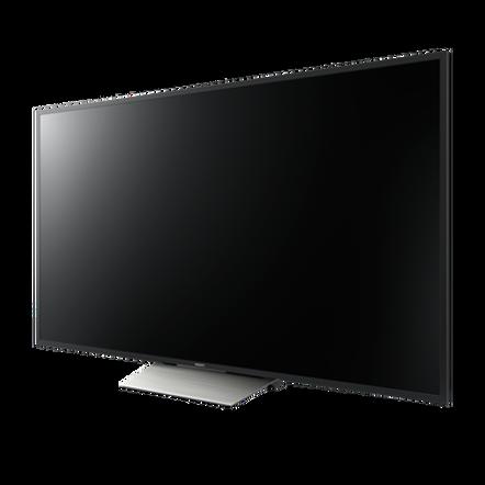 """55"""" X8500D 4K HDR TV"""