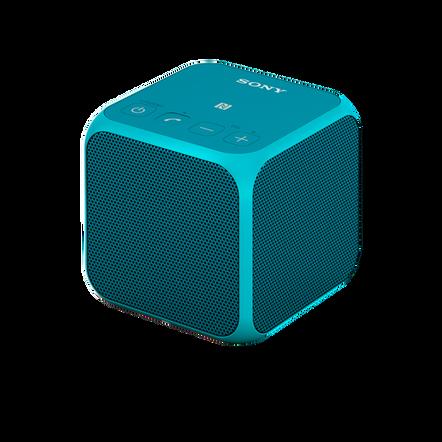 Mini Portable Wireless Speaker with Bluetooth (Blue)