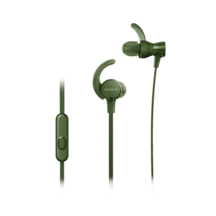 XB510AS EXTRA BASS Sports In-ear Headphones