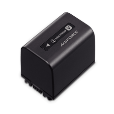 NP-FV70 V-series Rechargeable Battery Pack