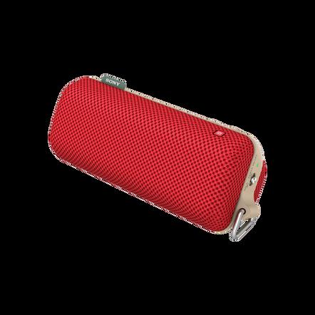 Portable Wireless Speaker (Red)