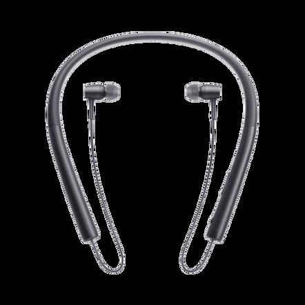 h.ear in Bluetooth Headphones (Black)