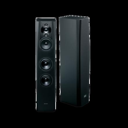Stereo Floor-Standing Speakers (Pair)