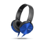 XB450AP EXTRA BASS Headphones (Blue)