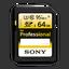 64GB PRO SD MEMORY CARD