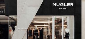 A Boutique MUGLER
