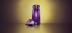 The Amethyst: Source of soothing light
