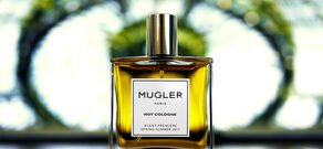 Die MUGLER Boutique