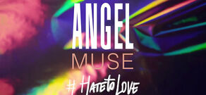 Pop Up Store Angel Muse