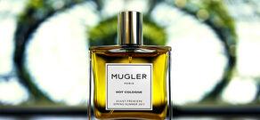 Ароматы MUGLER - завершающий штрих модного образа