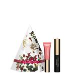 Surprises de Noël: Lèvres et yeux