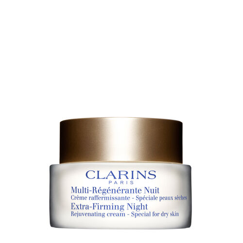 Night Rejuvenating Cream Dry Skin