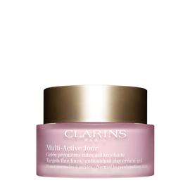 Día Gel-Crema para pieles normales a mixtas