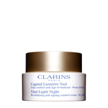 Night Revitalizing Anti-Ageing Comfort Cream