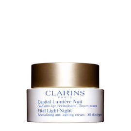 "Night Revitalizing Anti-Ageing Cream ""All Skin Types"""