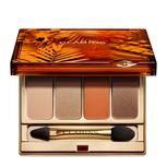 Paleta cieni 4-Colour Eyeshadow Palette | Edycja Limitowana