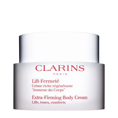 New Extra-Firming Body Cream