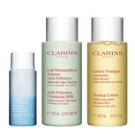 Cofre de desmaquillaje para pieles normales o secas