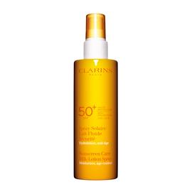 Sunscreen Care Milk-Lotion Spray Very High Protection UVB/UVA 50+