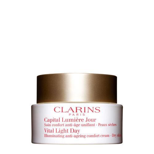 Day Illuminating Comfort Cream Dry Skin