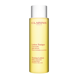 "Toning Lotion With Camomile ""Dry/Normal Skin"""