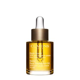 "Santal Face Treatment Oil ""Dry Skin"""
